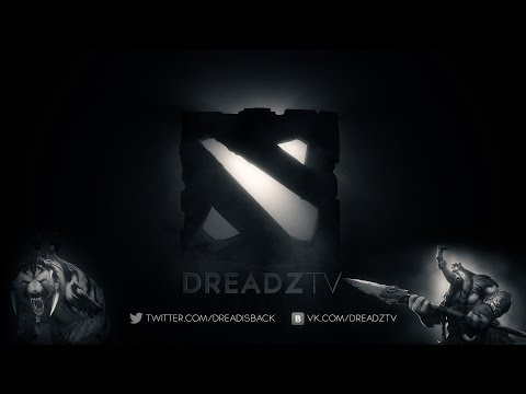 Dread. 18.08.2014.[10] Dota 2. Tiny