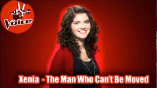 Xenia - The Man Who Can't Be Moved @Xenia