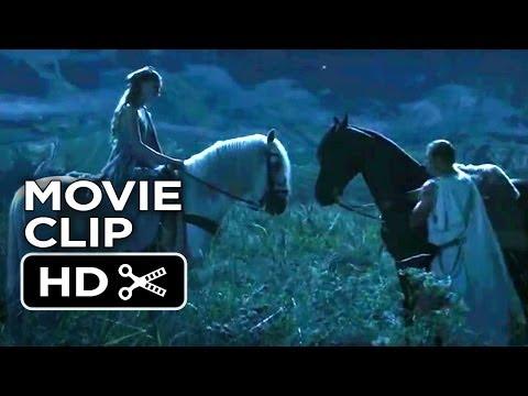 The Legend Of Hercules Movie CLIP - I Won't Marry Him (2014) - Kellan Lutz Movie HD