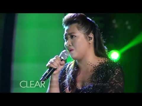 Vietnam Idol 2013 - Minh Thuỳ kêu gọi bình chọn