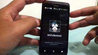 HTC Desire VC Review Indonesian Version Part 1