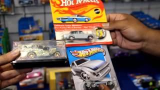 6ta Convencion Hotwheels Mexico Juegos Juguetes Y