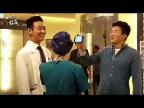 Medical Team Korean Drama Ep 1