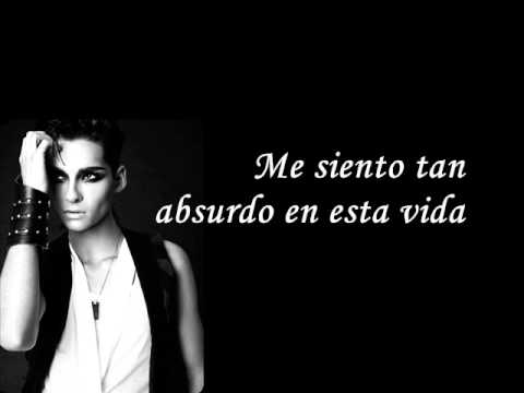 Strange Tokio Hotel ft Kerli Lyrics Español