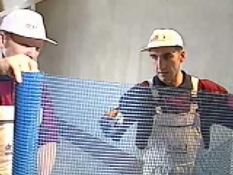 Dryvit instrukcja instalacji Outsulation - Etap 9