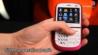 Celular Alcatel OT901A
