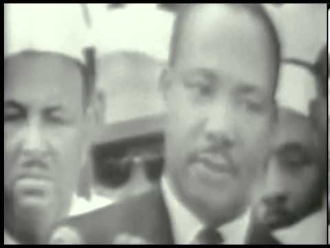 50th anniversary of civil rights leader Martin Luther King's