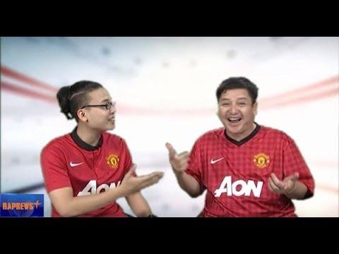 Rap News số 10 - VietnamPlus - Ráp thời sự