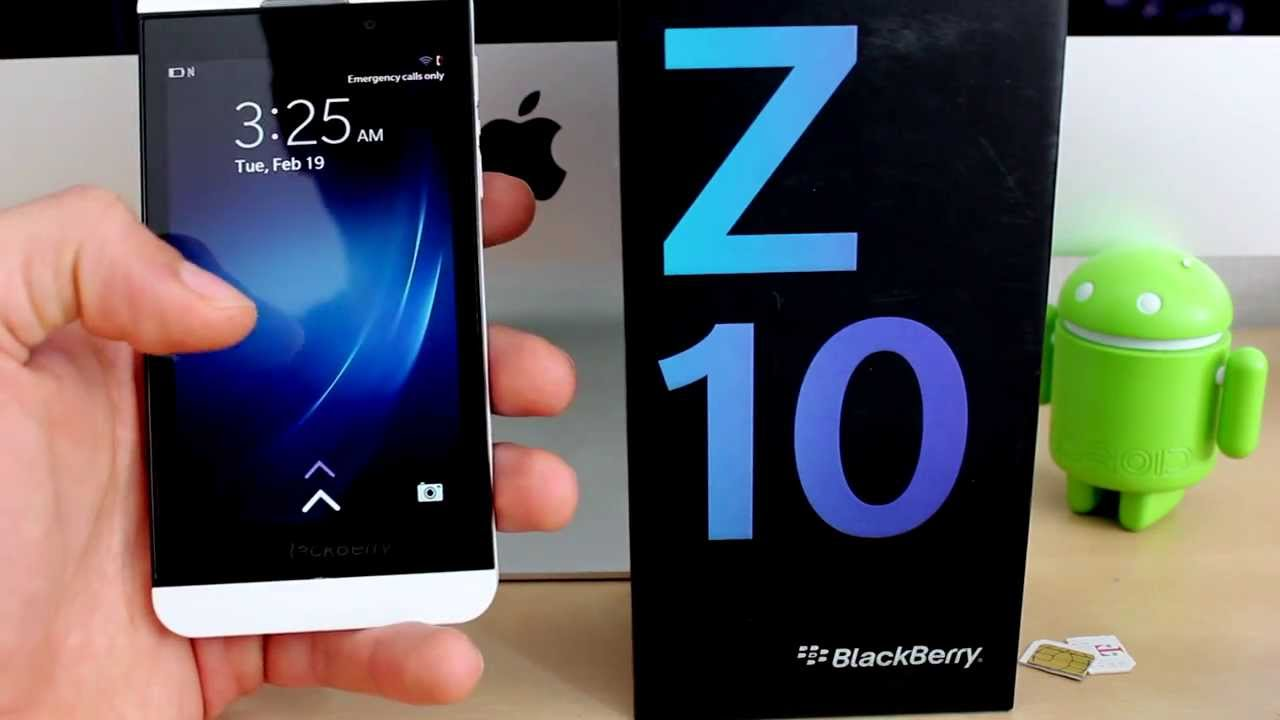 How To Unlock Blackberry Z10 Learn How To Unlock Blackberry Z10