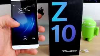 How To Unlock Blackberry Z10 Learn How To Unlock