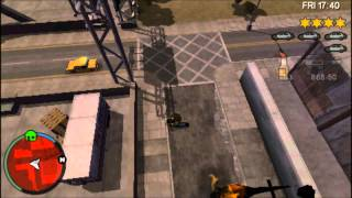 Grand Theft Auto: Chinatown Wars videosu