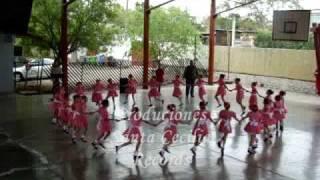 Concurso De Rondas Infantiles Organizadas Por La