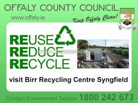 Offaly County Council Environment Section 2013