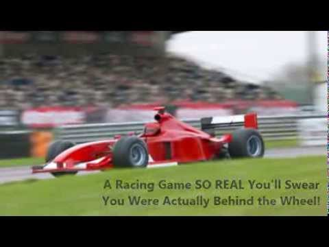 Vracer Car Racing Game By Mick Mcfadden's Review: Download Free for re