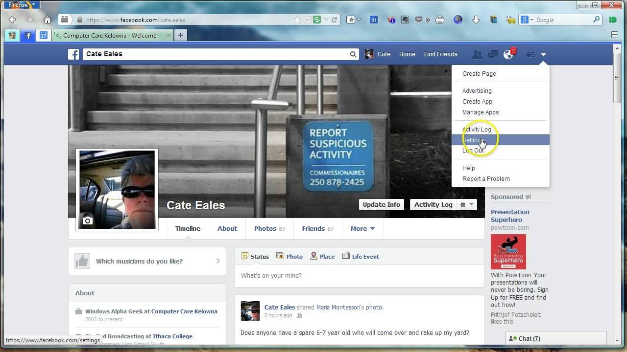 how to make youtube videos autoplay on facebook