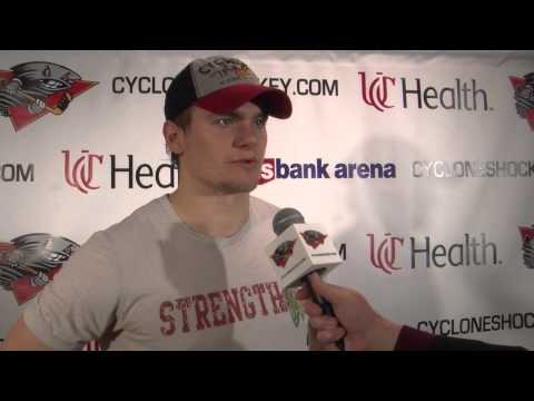CYCLONES TV: Postgame Reaction - April 23, 2014