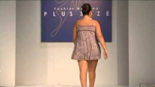 Desfile Signorelli By Sizély Fashion Weekend Plus Size