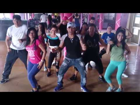LOVE AND PARTY  BAILOTERAPIA WILSON DANCE