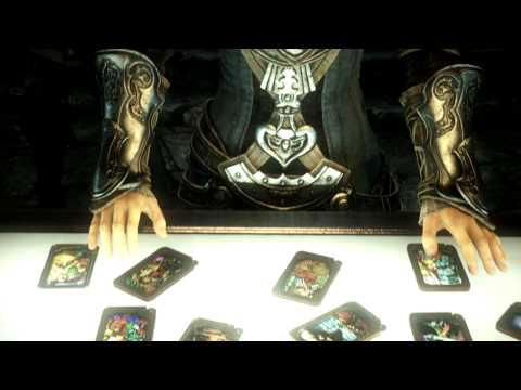Final Fantasy XIV - Tokyo Game Show 2010 Trailer HD