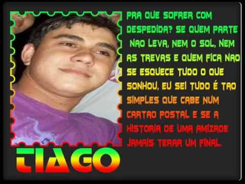 Adeus Tiago