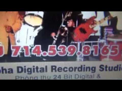 PHƯỢNG VŨ LITTLE SAIGON RADIO 1480  1.30' PM  10/ 8 / 2013