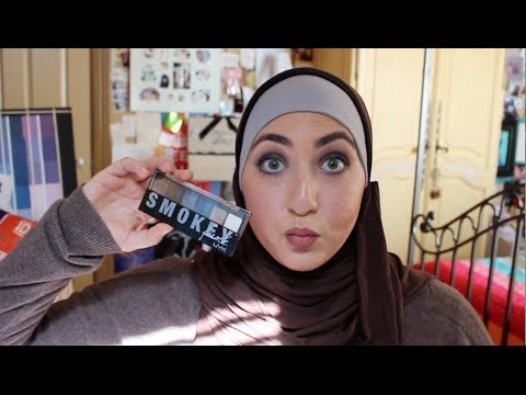Mascara maybelline review indo
