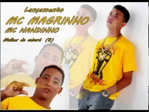 MC Magrinho e MC Nandinho - Mulher do Cabaré (DJ R15)