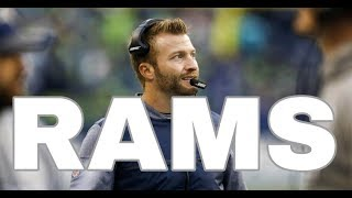 Story of the NFL Ep. 9: Did the RAMS do too much trying to create a Super Team?