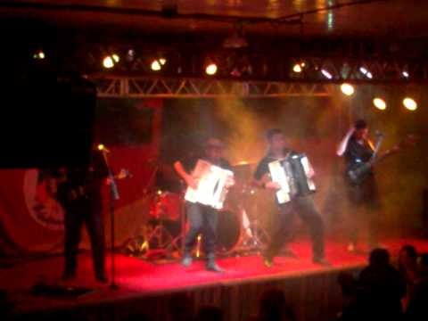 Grupo Minuano-Bugio Revoltoso,Fandangueiro,Fandango de Fronteira.