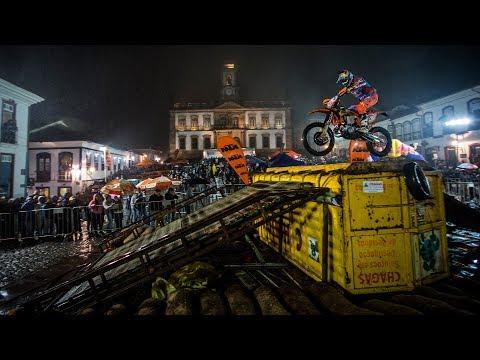 Technical Hard Enduro Riding: Prologue Highlights | Minas Riders 2017