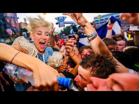 Tomorrowland Aftermovie Soundtrack [Hd Clean] + Download Link