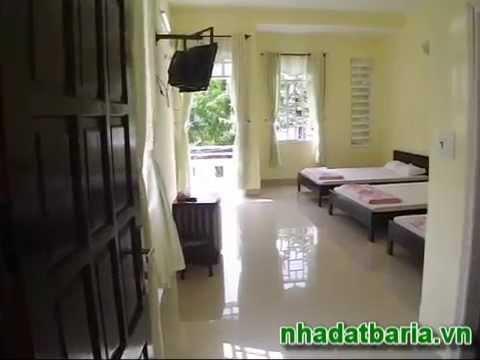 Khách sạn Long Hải -  Nhà Nghỉ Thúy Lan rộng rãi thoáng mát có phòng tập thể cách biển 100m