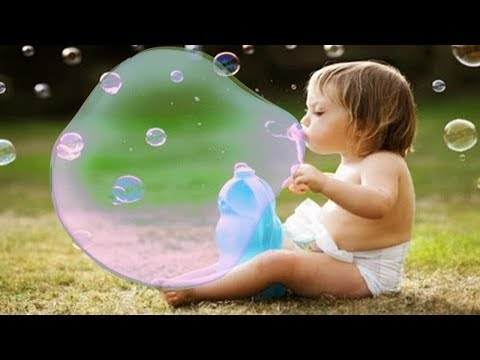 BEST FUNNY CUTEST Kids Blowing Bubbles | FUNNY Vines Compilation