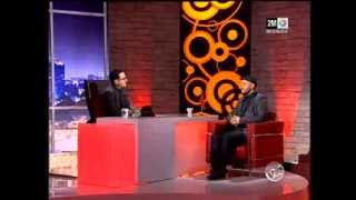 rachid show maher zain - رشيد شو ماهر الزين