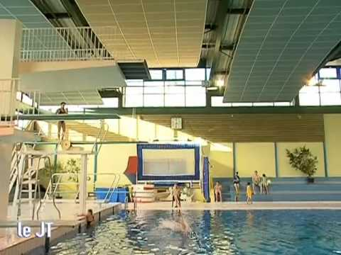 Piscine for Piscine jean bouin
