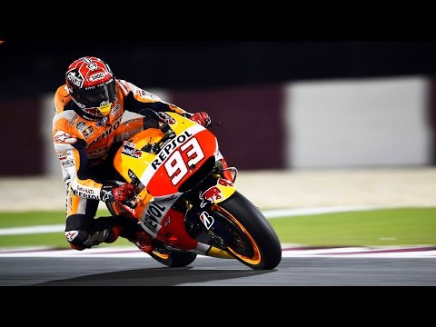 Marc Marquezs MotoGP Segment from On Any Sunday, The Next Chapter