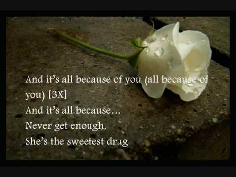 Ne-yo - Because Of You Lyrics.avi