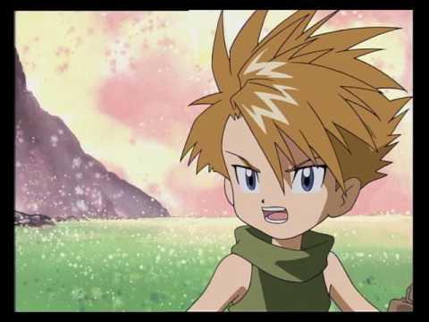 Digimon 13 - Legenda o digivyvolených