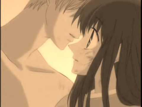 Aline Barros - Soube que me amava - Fruits Basket