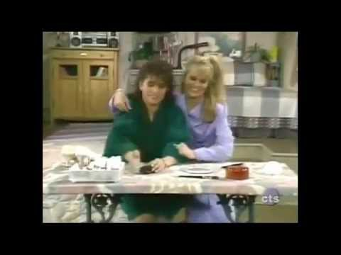 Facts of Life-Jo and Blair compilation video