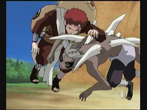 The Best Of The Anime of Naruto By Veny and Cerry[naruto ... Gaara And Lee Vs Kimimaro Full Fight