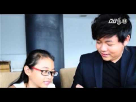VTC14_Phương Mỹ Chi ký hợp đồng độc quyền với ca sĩ Quang Lê