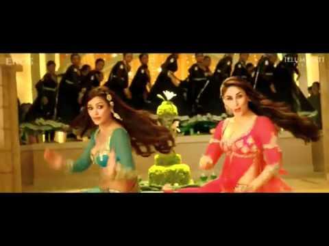 Dil mera muft ka-Mujra - Agent Vinod HD