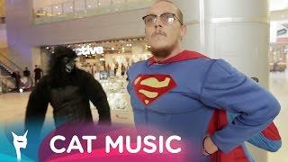 What s Up feat. Moculescu & Moga - Tanar si nebun (Official Video)
