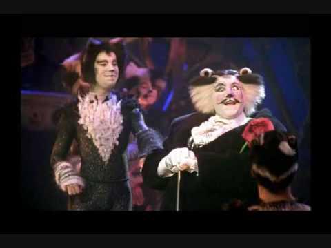 CATS [Original London Cast Recording]; Bustopher Jones ...