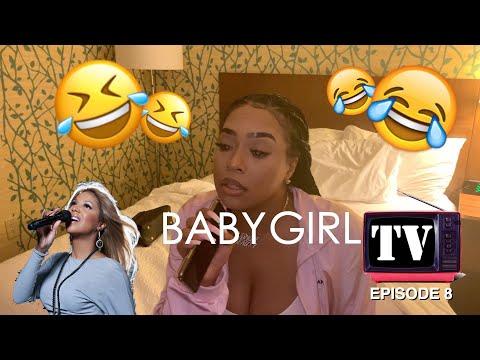 BABY GIRL TV : EPISODE 8