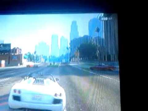 GTA 5 missão #1 e 4 mister egg arma x e ze do jogos