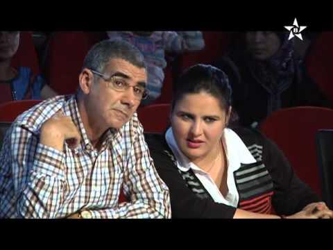 الحلقة 7 من برنامج المواهب إينوراز