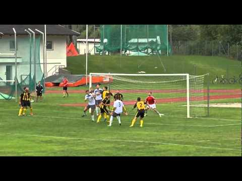 Copertina video Laces - Virtus Bolzano 0-2 (coppa)