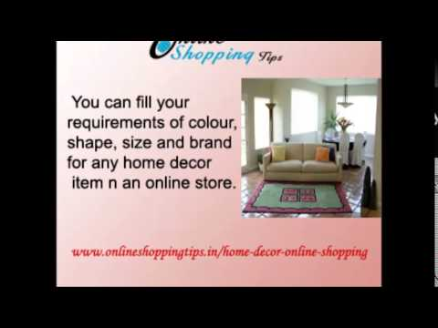 Home Decor Shopping Online | 1141359517
